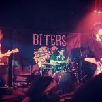 "BITERS – ""The Future Ain't What It Used To Be"""