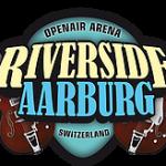 RIVERSIDE AARBURG – 1.9. bis 3.9. 2017 – es ist wieder mal soweit und das Line Up kann sich sehen und hören lassen!