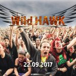 Wild Hawk Festival Kufstein – 22.9.2017 – Kulturfabrik – Das Rock Event in Tirol
