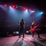 BLACK DIAMONDS – ihre erste Europa Tournee steht an!