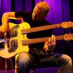 Gitarrenvirtuose IAN ETHAN CASE live im Kulturquartier Kufstein – 8.10.'17