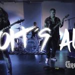 "GRENZGANG – neues Video zum Song ""Hoit's aus"""