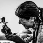 TATTOO CONVENTION Dornbirn, 11.11. & 12.11.2017, Foto-Reportage Teil 1