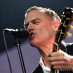 BRYAN ADAMS – 18.11.2017, Graz, Stadthalle (Live-Review)