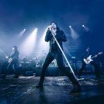 EUROPE – Live im Z7, CH (Foto-Reportage)