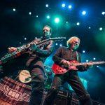 BLACK STAR RIDERS – Live im Z7, CH (Foto-Reportage)