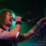 NAZARETH – Live in der Szene Wien, 29.11.2017, (Foto-Reportage)