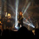 "TINA – ""Simply The Best"" – Tribute Show am 17.11.17 in der SiMM City / Wien"