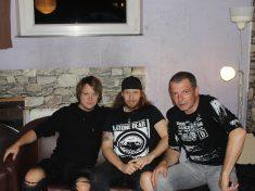 H.E.A.T. im Interview