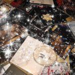 Das Christkind kommt – mit dem X-ACT Music Magazine Rock-Adventkalender!