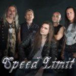 SPEED LIMIT veröffentlichen Live Cut von der CD Präsentation
