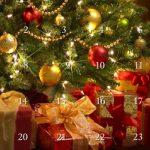 Der X-ACT Rock-Adventkalender steht vor der Tür!