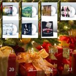 SchEdelweiss Fan-Package zu gewinnen – X-ACT Rock-Adventkalender