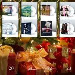 Am 13. im X-ACT Rock-Adventkalender – STONE SOUR