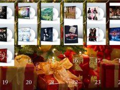 Stonesour im X-ACT Rock Adventkalender