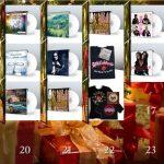 Heute im Rock-Adventkalender: BLACK DIAMONDS aus der Schweiz