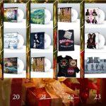 Heute kommt das Grindkind – MASTIC SCUM im X-ACT Rock-Adventkalender