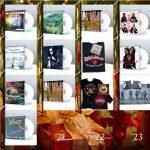 Musikgeschichte im X-Act Rockadventkalender