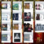 """MANU DELAGO – """"Silver Kobalt"""" – Heute im X-ACT Rock-Adventkalender"""