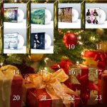 "TARJA – ""From Spirits And Ghosts"" – im X-ACT Rock-Adventkalender"