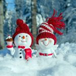 Ist denn schon Weihnachten? Geschenke, Gewinne, Geschenke!