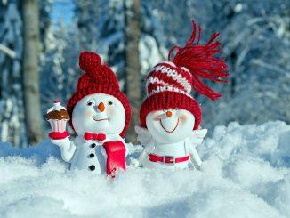 snowmen-3004694_1920