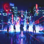 "CROSSFAITH – ""Wipeout"" – Geniale EP aus Japan im Review"