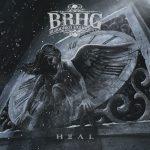 """BLOODRED HOURGLASS – """"Heal"""" – die neuen finnischen Metal-Heroes präsentieren ihr neues Album"""