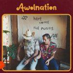 "AWOLNATION – ""Here Come The Runts"" – CD Review – Fade Sülze auf silbernen Scheiben"