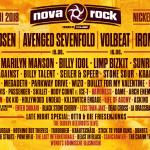 NOVAROCK – Neue Bands bestätigt!