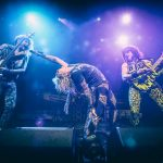 STEEL PANTHER – Live in Zürich, CH, Volkshaus, 9.2.2018 (Foto-Reportage)