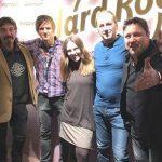 SUGAR BULL – Interview mit der Innsbrucker Hard Rock-Überraschung!