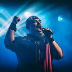 RUSSKAJA – 23.3.2018, Club Vaudeville, Lindau, D (Live Review/Fotoreportage Teil 2)