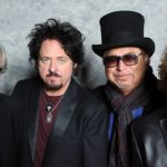 "TOTO – ""40 Trips Around The Sun"" (CD-Review)"