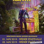 ELTON JOHN – Zusatzkonzerte in Österreich angekündigt