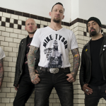 VOLBEAT live in Dornbirn – 13. Juni 2018 – Messehalle