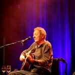 WOLFGANG AMBROS – V – Live in Hollersbach – Review