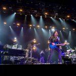TOTO – Live in Zürich, CH, Hallenstadion, 12.3.2018 (Live-Review)