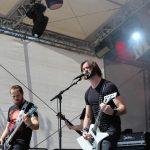 BLACK INHALE – die Senkrechtstarter aus Österreich im Gespräch & Live am Full Metal Mountain Festival