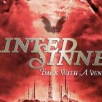 "SAINTED SINNERS – ""Back With A Vengeance"" (CD-Review)"