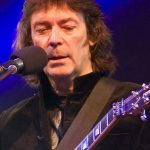 "STEVE HACKETT – ""Wuthering Nights: Live In Birmingham"" (CD-/DVD-Review)"