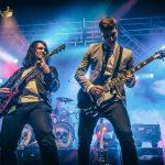 NOVOID – Live in Altstätten, CH, 5.5.2018, Fotoreportage von Jüx Hummer
