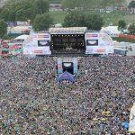 DONAUINSELFEST WIEN – das grösste Free-Festival Europas – 22.6. – 24.6.2018 – Alle Bühnen – Alle Bands – Alle Details!