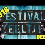 FESTIVAL ZEELTJE DEEST, NL – Hier das tolle Line Up für das holländische Kult-Festival (17. -19.8.2018)