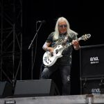 "URIAH HEEP – Live am ""Rock The Ring"", Hinwil, CH, 22. 6. 2018, Foto-Reportage von Sylvia Tschopp-Beccarelli"