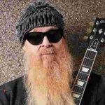 """BILLY F. GIBBONS – der kultige ZZ-TOP-Gitarrist wandelt demnächst wieder auf Solo-Pfaden: """"The Big Bad Blues"""" erscheint schon im September!"""