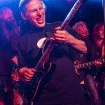 """8th """"Ferry Jam"""" in Lochau: A NIGHT OF GUITARS war ein voller Erfolg! Es rockte am 29.6.2018 an allen Ecken und Enden!"""