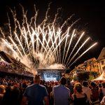 FESTIVALS & OPEN AIRS! Die Saison ist voll am laufen! Hier die nächsten Dates und Facts: 29. SZENE OPEN AIR, STARS IN TOWN, RIVERSIDE, ROCK OF AGES und POOLBAR FESTIVAL!