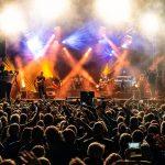 KRAUTHOBEL Open Air am 14.08.2018 am Kirchplatz in Schruns: Live-Review von Michael Stecher und Foto-Reportage von Jüx Hummer!