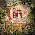 """STEVE PERRY veröffentlicht mit """"No More Cryin'"""" die zweite Single samt Video von seinem kommenden Comeback-Album!"""